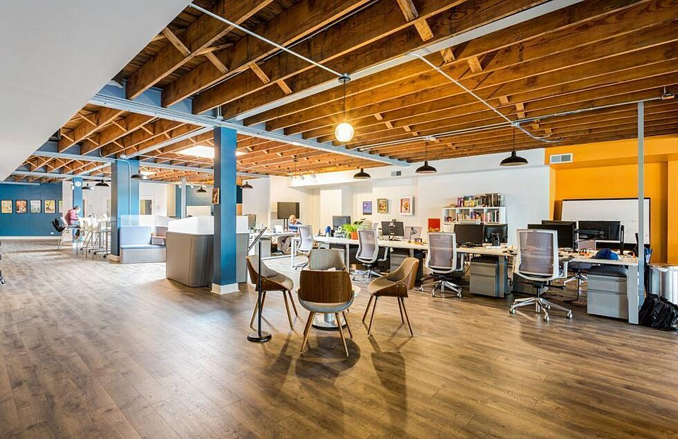 Second Shift Coworking, Chicago