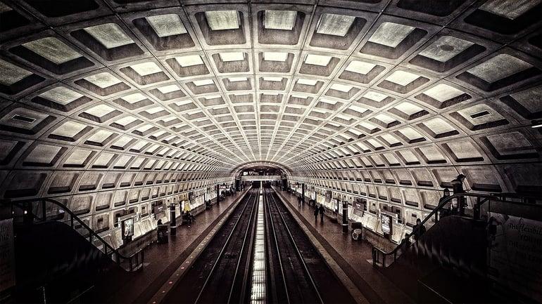 Washington DC coworking spaces