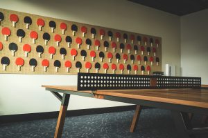 ping pong amenity ctrl collective coworking denver